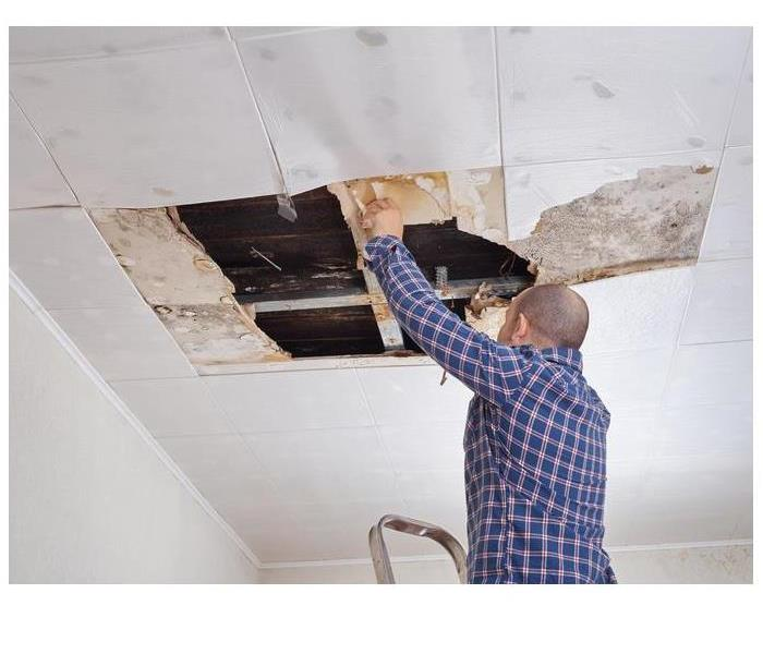 Water Damage Our Water Drying Specialists Will Restore Your Sebring Home Today!