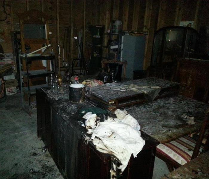 Fire Damage Restoring Your Lakeland Home Following a Widespread Fire